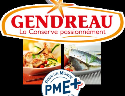 La conserverie Gendreau publie son premier rapport RSE