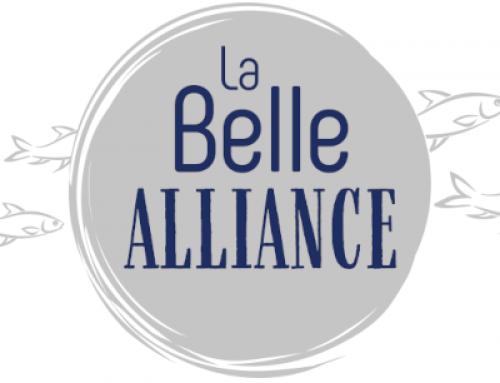 Un nouveau bateau de pêche pour «La Belle Alliance»