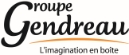 Groupe Gendreau Logo
