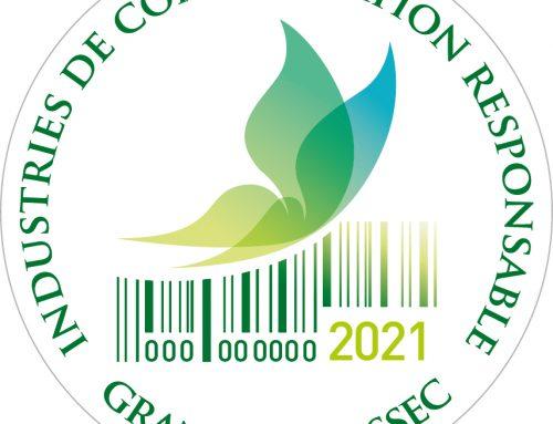 La conserverie Gendreau récompensée au Grand Prix ESSEC des Industries de la Consommation Responsable 2020